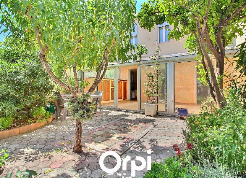 Maison à vendre 160m2 à Marseille 7