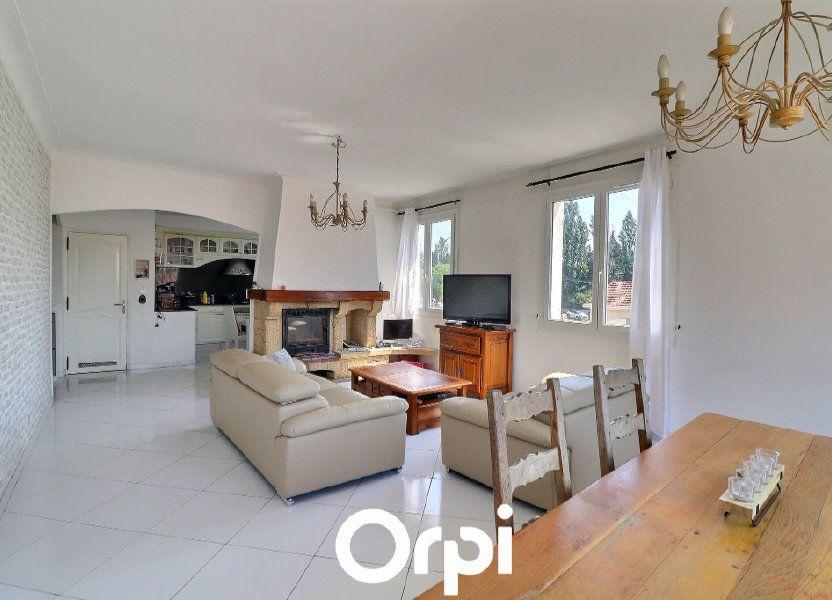 Maison à vendre 108m2 à Port-de-Bouc