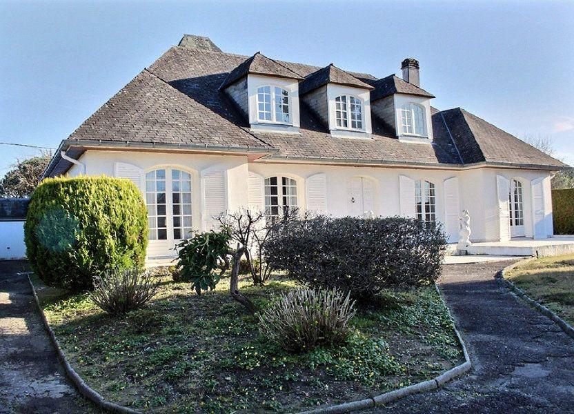 Maison à vendre 209.67m2 à Morlaàs