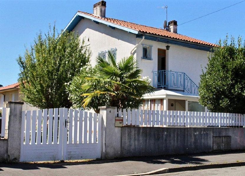 Maison à vendre 152.42m2 à Billère