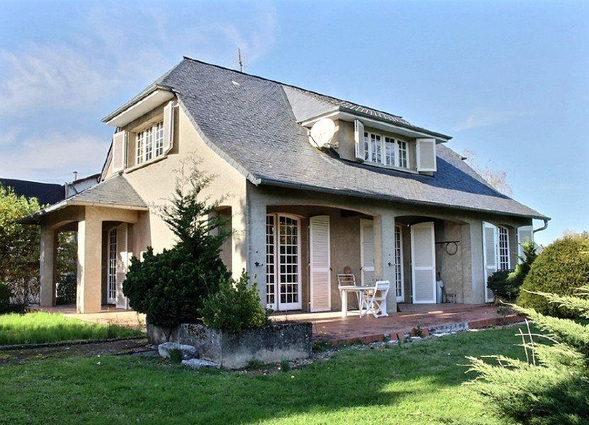 Maison à vendre 186.58m2 à Morlaàs
