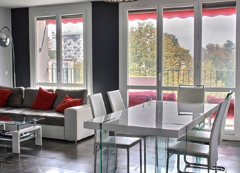 Appartement à vendre 73.85m2 à Pau