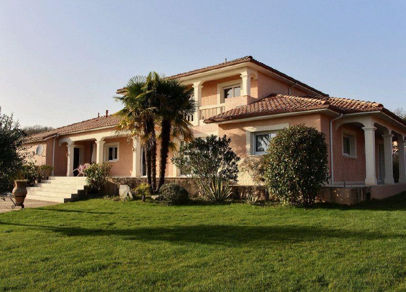Maison à vendre 215m2 à Montardon