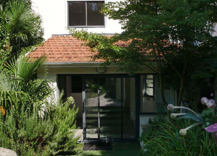 Maison à vendre 101.92m2 à Pau