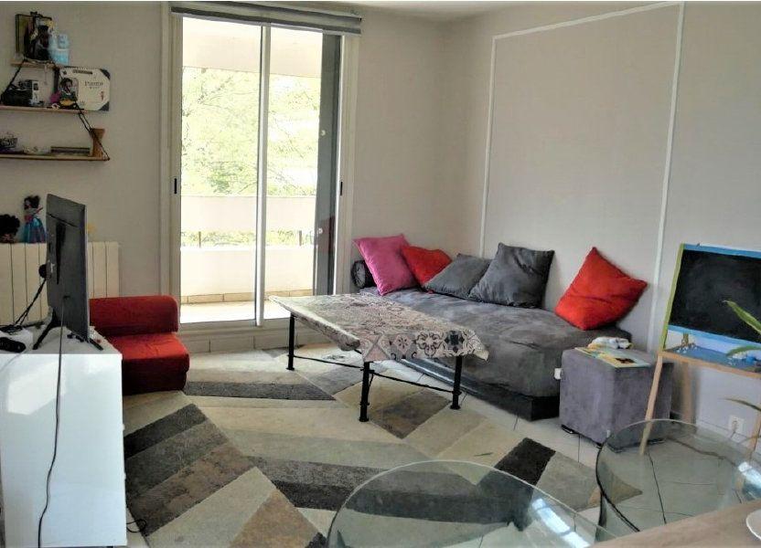 Appartement à vendre 82.09m2 à Pau