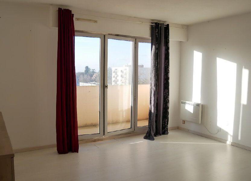 Appartement à vendre 48.4m2 à Pau