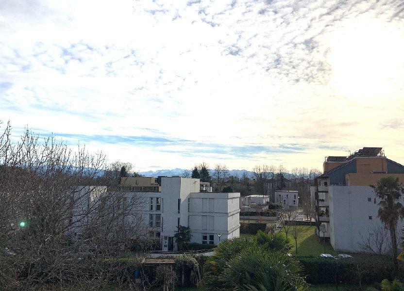 Appartement à vendre 81.6m2 à Pau