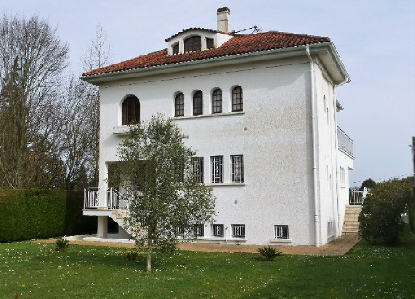 Maison à vendre 200m2 à Garlin