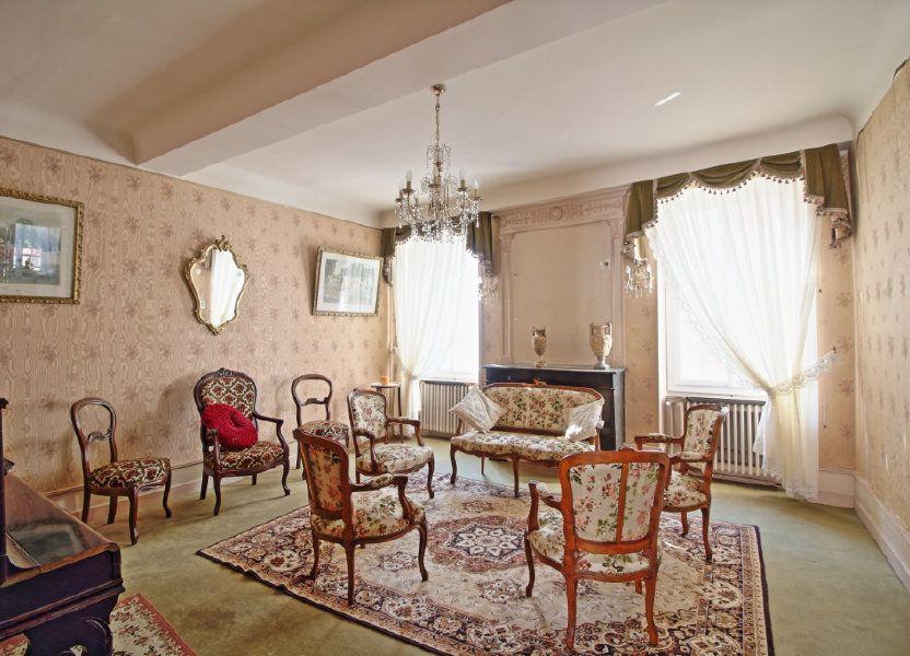 Maison à vendre 214m2 à Rully