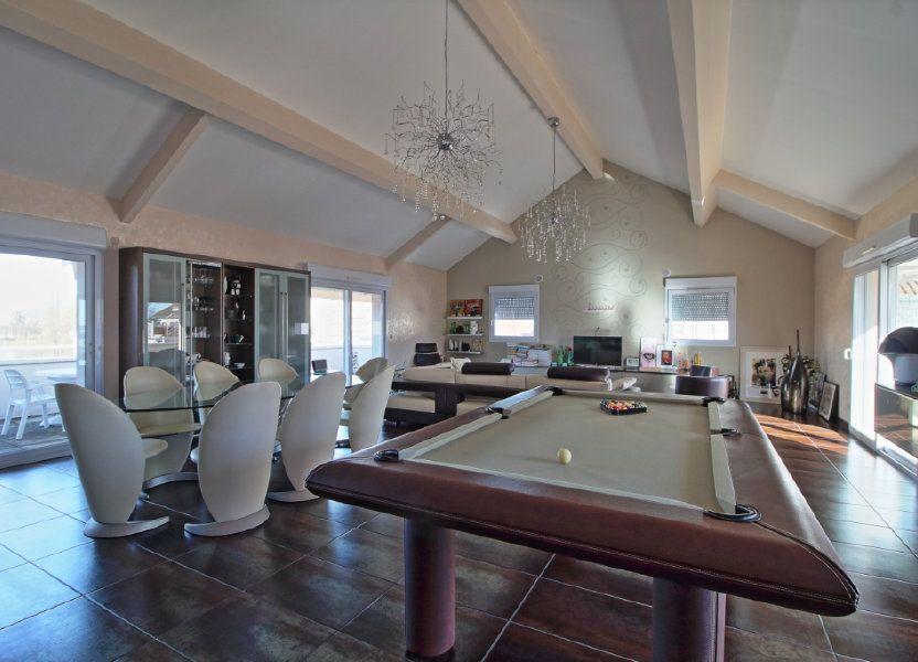 Appartement à vendre 178.54m2 à Chalon-sur-Saône