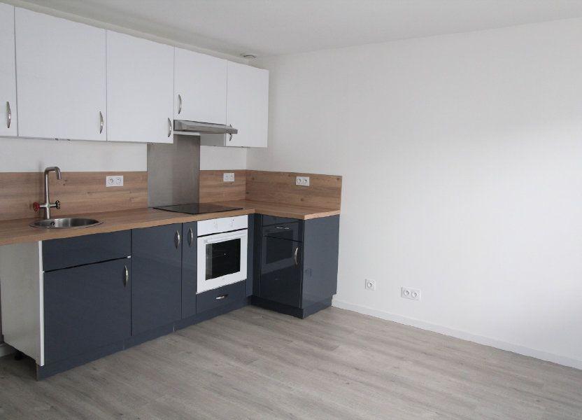 Appartement à louer 27.64m2 à Longjumeau