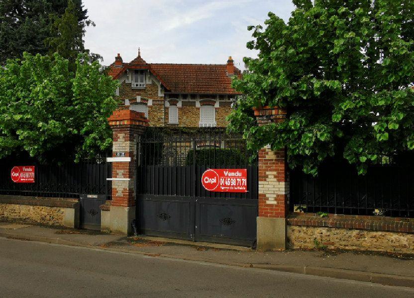 Maison à vendre 226m2 à Mandres-les-Roses