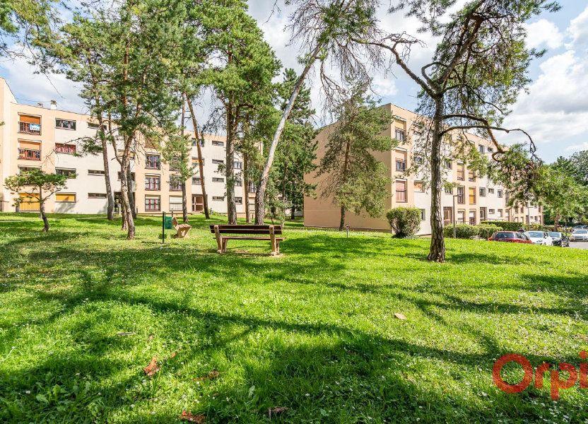 Appartement à vendre 82m2 à Villecresnes