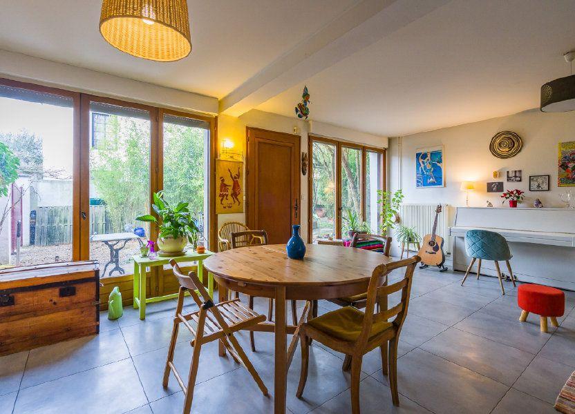 Maison à vendre 90m2 à Périgny