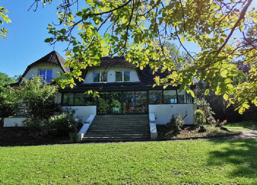 Maison à vendre 350m2 à Périgny