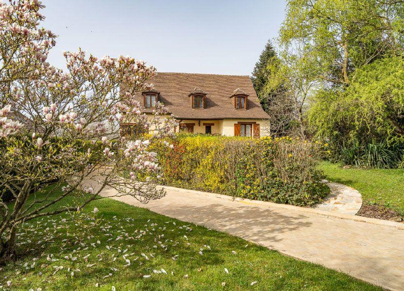Maison à vendre 170m2 à Varennes-Jarcy