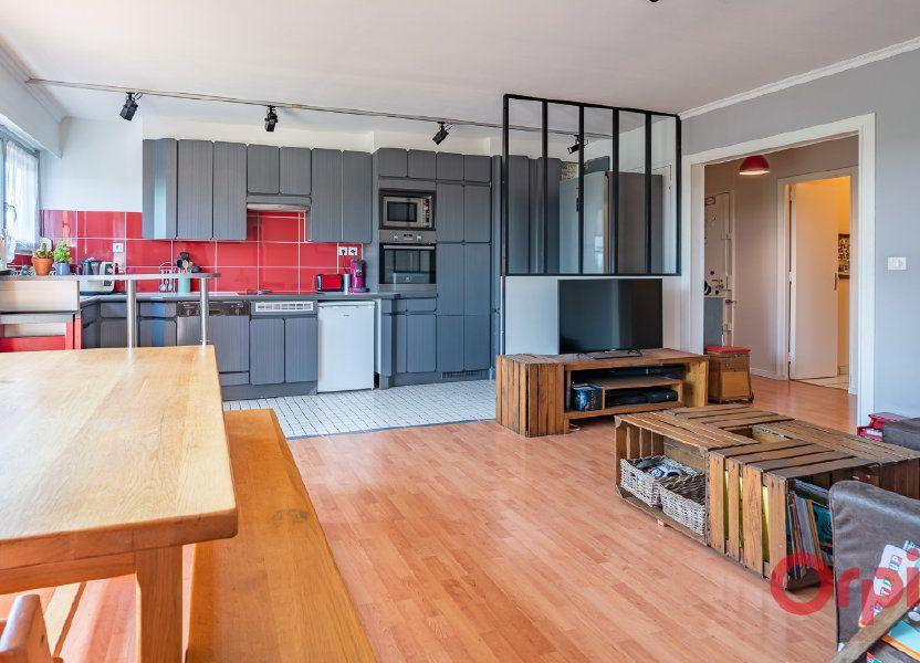 Appartement à vendre 81.06m2 à Brunoy