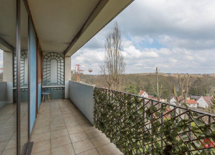 Appartement à vendre 70m2 à Combs-la-Ville