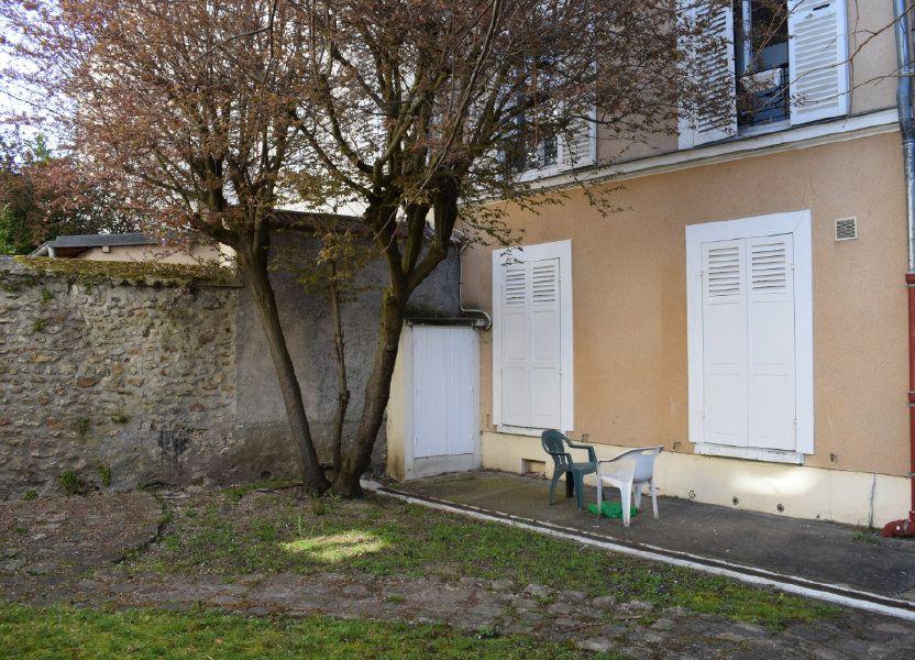 Appartement à vendre 76.9m2 à Brunoy