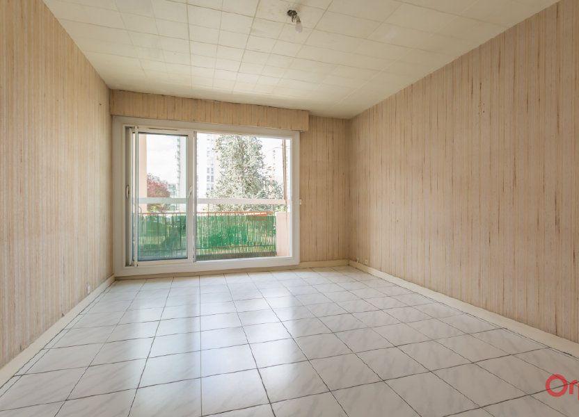 Appartement à vendre 62m2 à Épinay-sous-Sénart