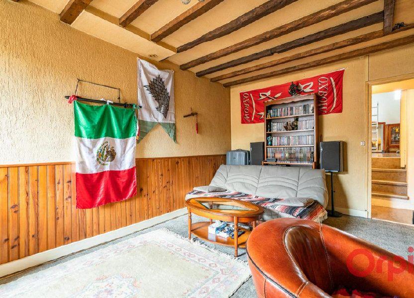 Appartement à vendre 52m2 à Boussy-Saint-Antoine