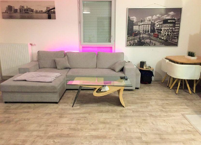 Appartement à vendre 60.35m2 à Montlhéry