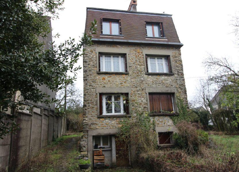Maison à vendre 117m2 à Corbeil-Essonnes