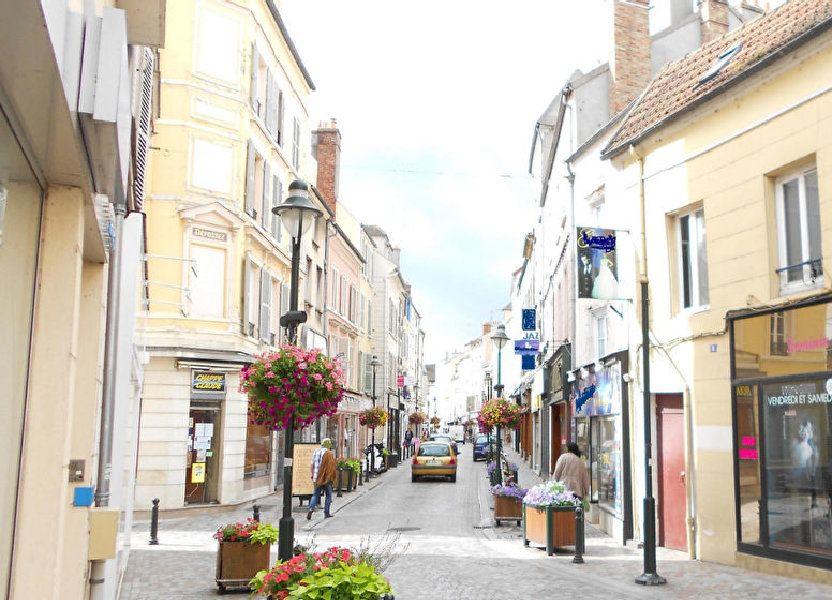 Stationnement à vendre 24m2 à Corbeil-Essonnes