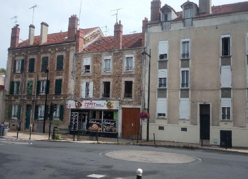 Appartement à vendre 53.43m2 à Corbeil-Essonnes