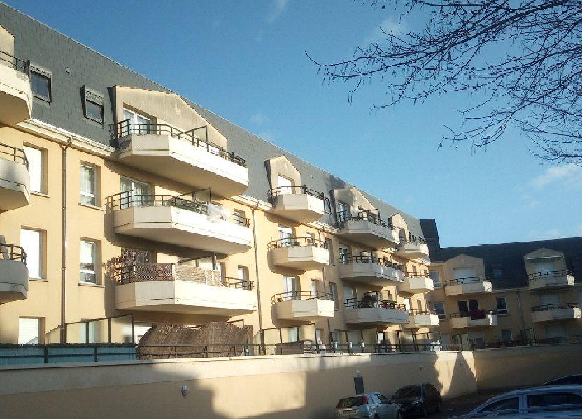 Appartement à vendre 67m2 à Corbeil-Essonnes