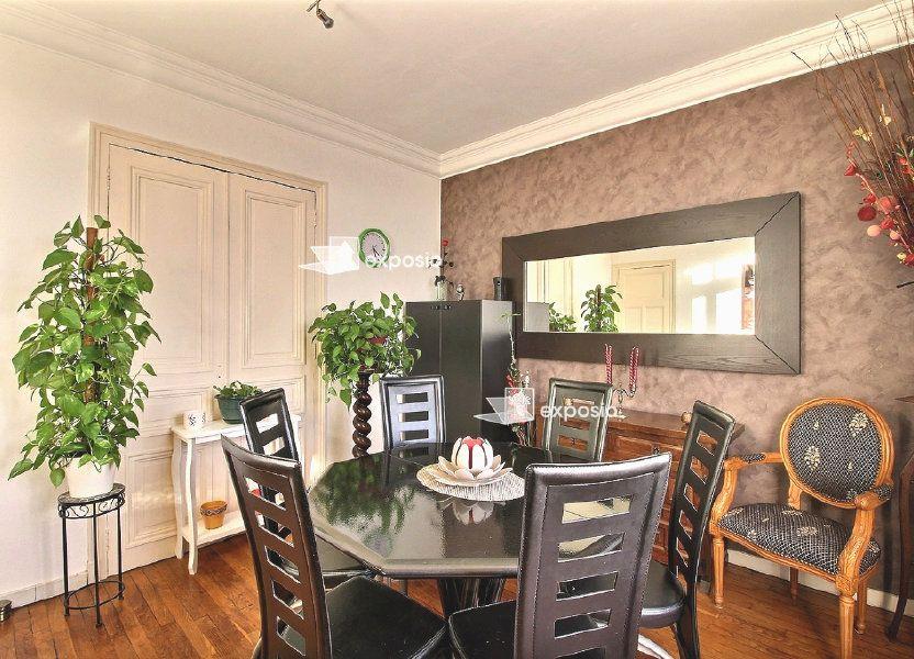 Appartement à vendre 57.41m2 à Corbeil-Essonnes