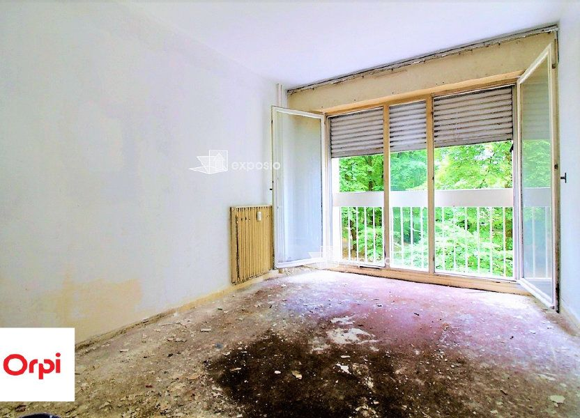 Appartement à vendre 14.93m2 à Évry
