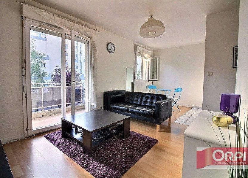 Appartement à vendre 31m2 à Évry