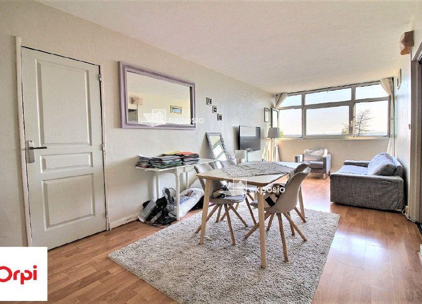 Appartement à vendre 57.62m2 à Évry