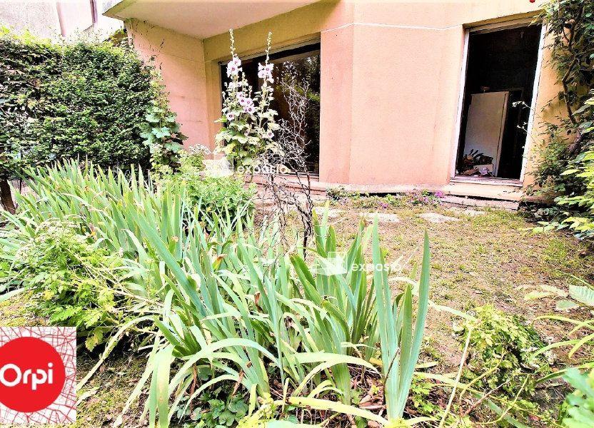 Appartement à vendre 58m2 à Courcouronnes