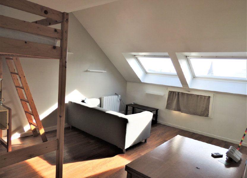 Appartement à louer 23.19m2 à Athis-Mons