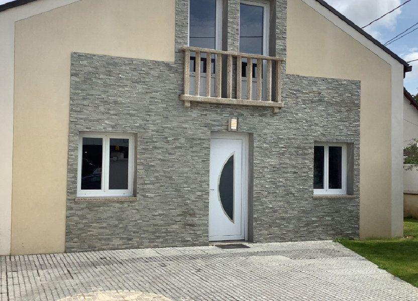 Maison à vendre 103m2 à Athis-Mons