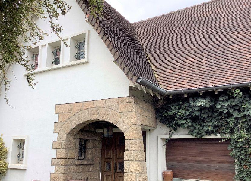 Maison à vendre 148m2 à Athis-Mons