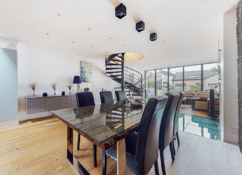 Maison à vendre 186.62m2 à Vanves