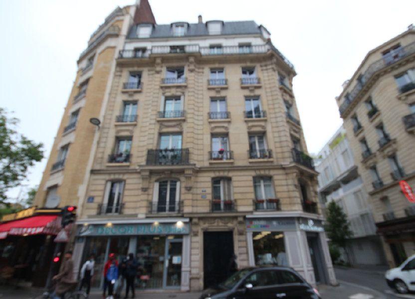 Appartement à louer 40m2 à Paris 14