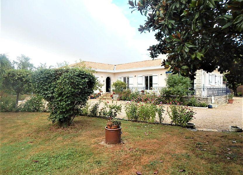 Maison à vendre 176m2 à Médis