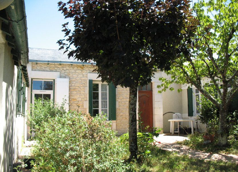 Maison à vendre 78m2 à Saujon