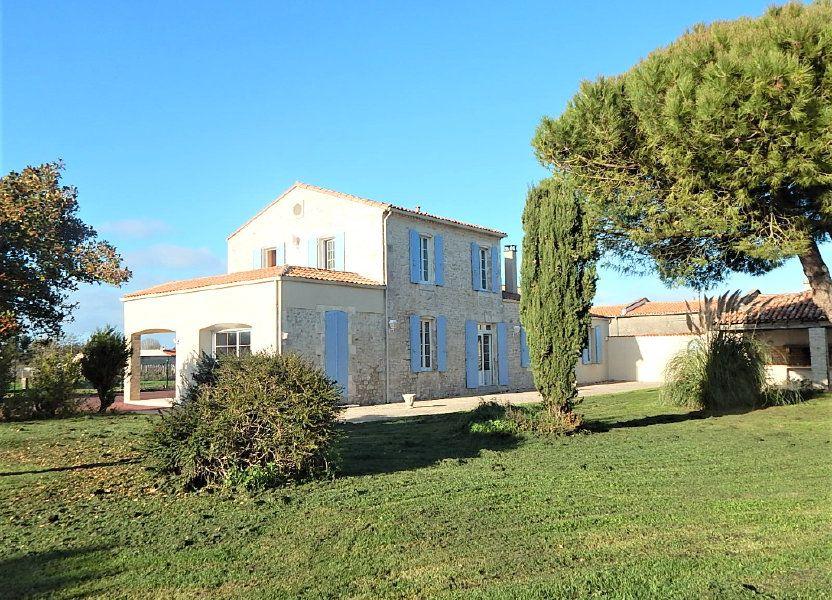Maison à vendre 190m2 à Médis