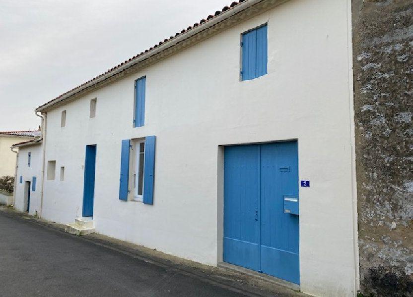 Maison à vendre 95m2 à Saujon