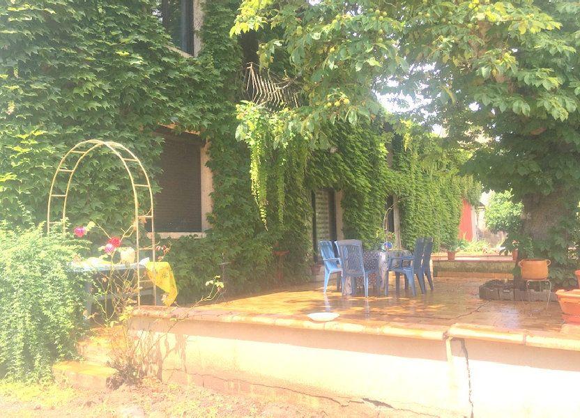 Maison à vendre 232m2 à Castelsarrasin