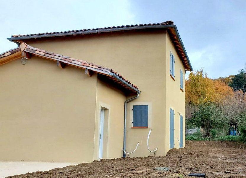 Maison à vendre 105m2 à Moissac