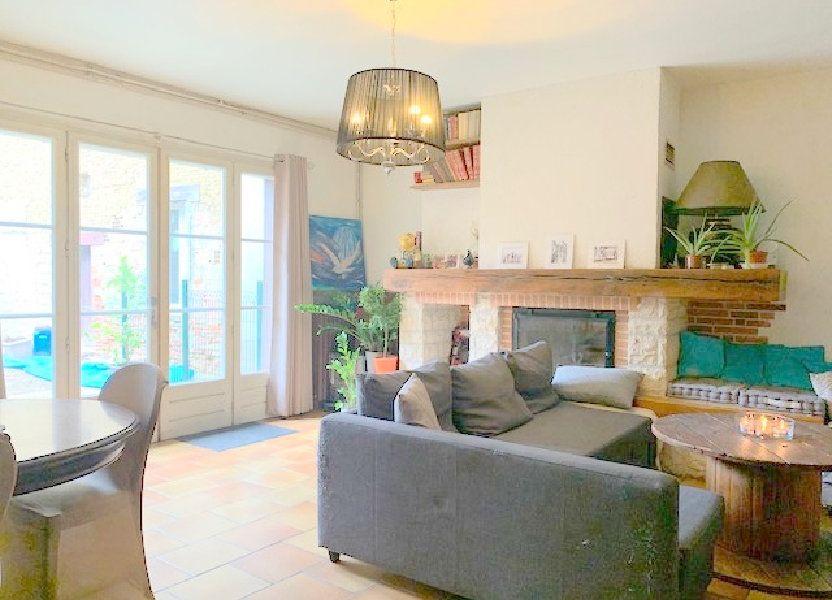 Maison à vendre 178m2 à Castelsarrasin