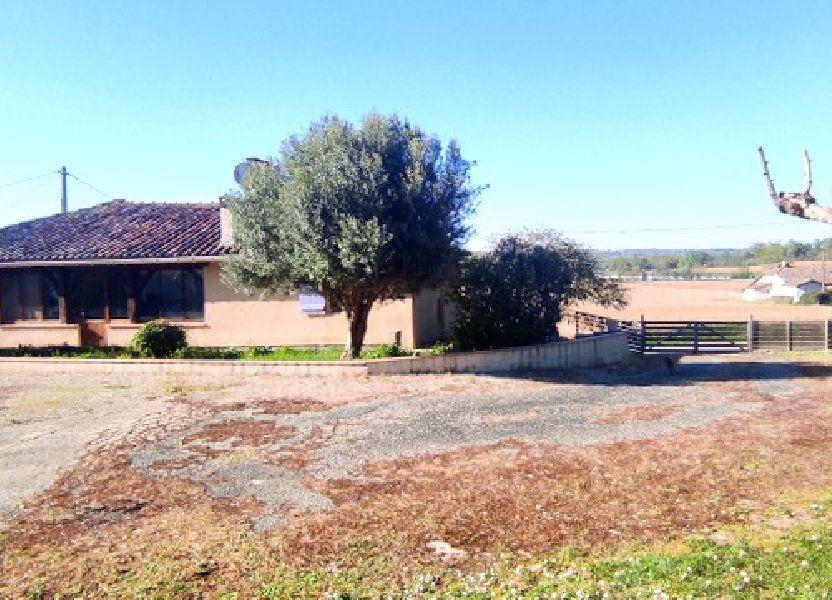 Maison à vendre 90m2 à Moissac