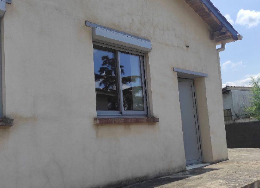 Maison à vendre 90m2 à Castelsarrasin