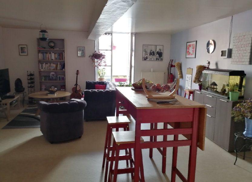 Appartement à louer 51m2 à Mortagne-au-Perche